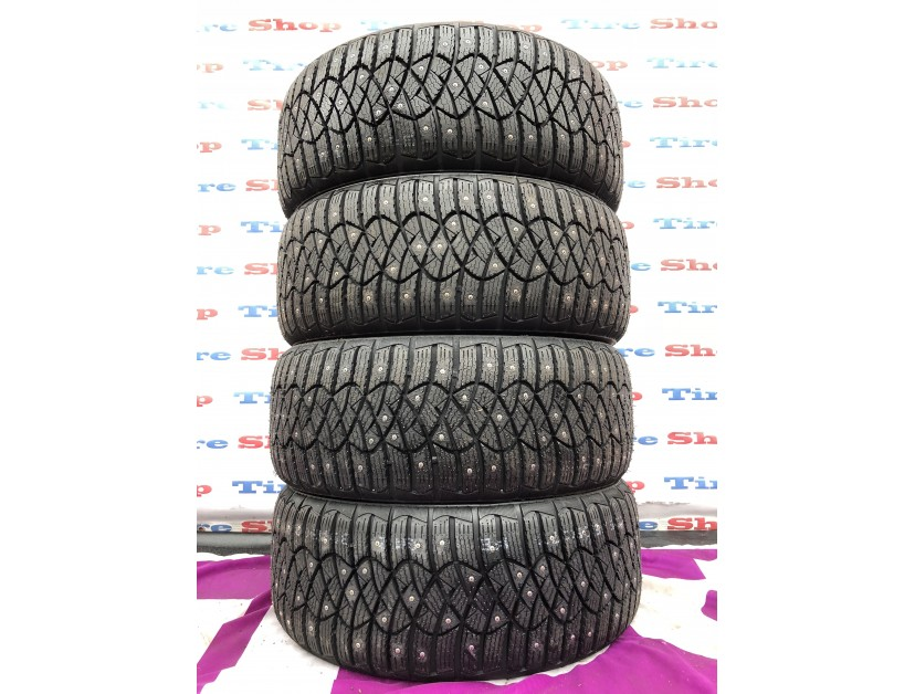 Avatyre Freeze 205/55R16 91T  шип