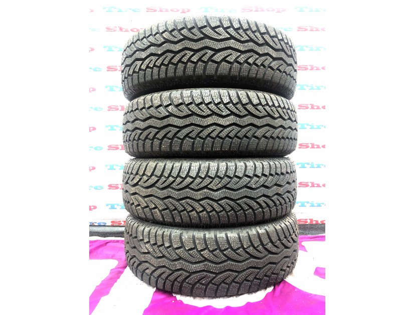 Apollo Apterra Winter 235/60R18 103H
