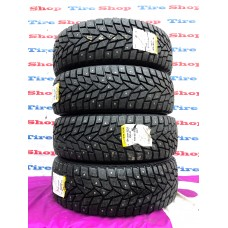 Dunlop SP Winter Ice 02 195/65R15 92T  шип