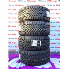 Continental IceContact 2 XL 215/55R17 98T  шип