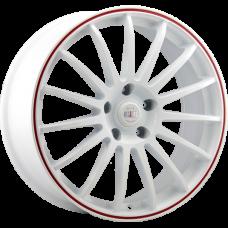 Колесные диски ALCASTA M31 6.5x16/4x100 ET49 D54.1 WRS