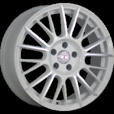 Колесные диски ALCASTA M33 6.5x16/5x112 ET50 D57.1 WF