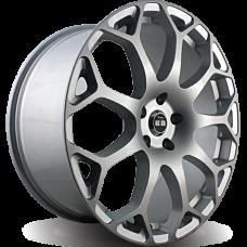 Колесные диски ALCASTA M34 8x19/5x112 ET39 D66.6 SP