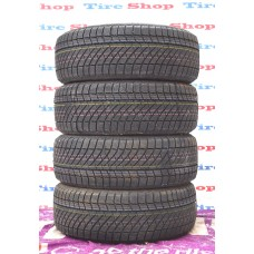 Continental Viking Contact 6 205/55R16 94T