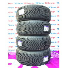 Michelin Alpin 5 XL 225/55R17 97H