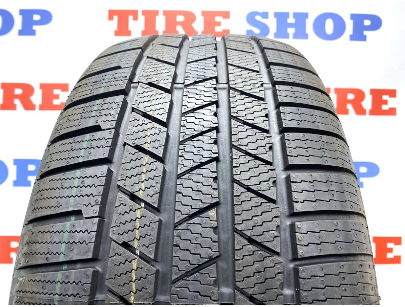 Continental CrossContact Winter 275/40R22 108V